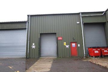 Unit 12 Farringdon Industrial Centre, Farringdon, Alton, Warehouse & Industrial To Let - IMG_9525.JPG