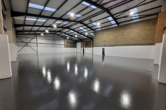 Fairwood Industrial Estate, Leacon Road, Ashford, Warehouse / Industrial To Let - 20210114_152043.jpg