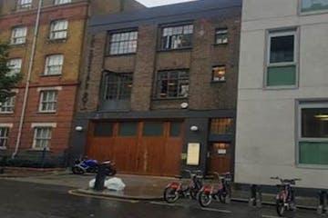 2 Northdown Street, London, Office To Let - 2 Northdown Street 1.jpg