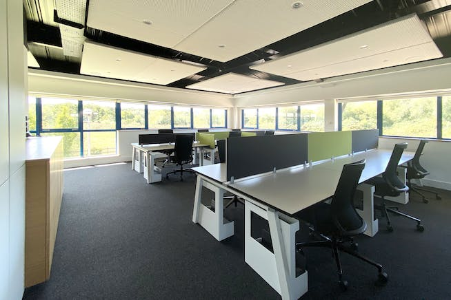 Unit 7, 8 & 9, Theale Lakes, Reading, Offices To Let - IMG_7819.jpg