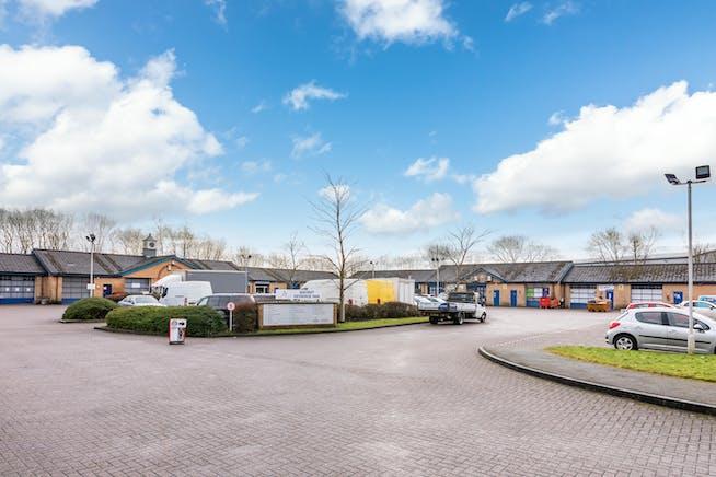 Agecroft Enterprise Park, Agecroft Road, Manchester, Industrial To Let - _SPY9071-Edit-2.jpg