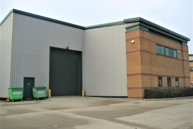 7 Falcon Park Industrial Estate, Neasden, Industrial / Offices To Let - Main.JPG