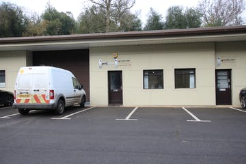 4 Abbey Business Park, Monks Walk, Farnham, Warehouse & Industrial To Let - IMG_0806.JPG