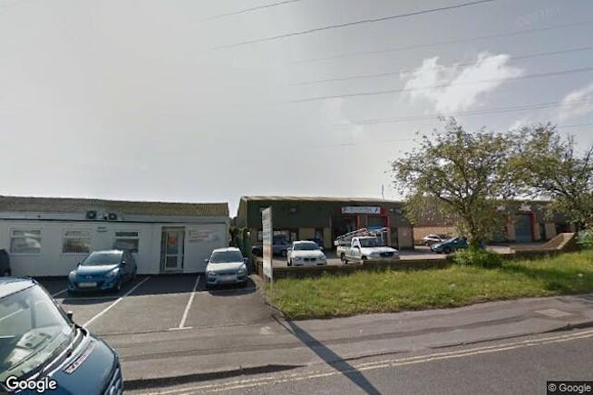 Unit 15 Aztec Centre, Poole, Industrial & Trade / Industrial & Trade To Let - Image from Google Street View - 269