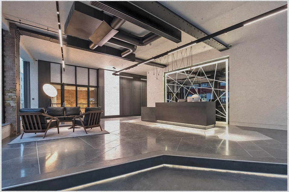 Benchmark, Basing View, Basingstoke, Offices To Let - white-paper-texture-with-reception[2].jpg