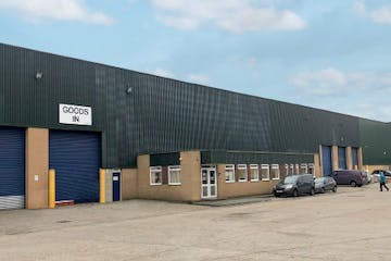 Unit 5, Worton Grange Industrial Estate, Reading, Industrial To Let - External.jpg