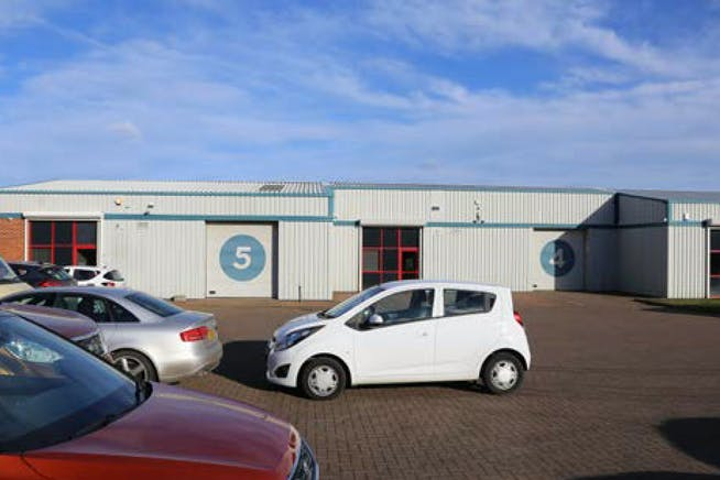 Peterlee | Seaview Industrial Estate, Timber Road, Country Durham, Industrial To Let - Seaview Image - 8.jpg