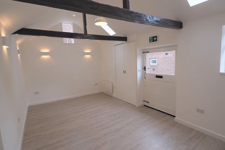 The Old Forge, Lindfield, Industrial / Office / Retail To Let - P6300422.jpg