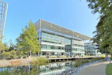 Building 11, Chiswick Park, London, Offices To Let - outside 30.jpg