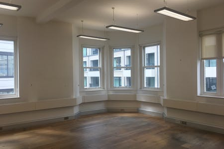 Tudor House, 35 Gresse Street, Fitzrovia, London, Office To Let - 3rd as is.jpg