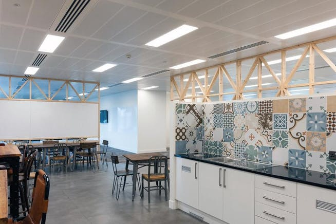 Pinehurst II, Farnborough Business Park, Farnborough, Offices To Let - Cafe.jpg