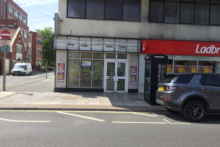 57 Fratton Road, Portsmouth, Retail To Let - 2nd.jpg