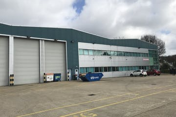 Unit C, Network 331 Industrial Park, Ash Vale, Warehouse & Industrial To Let - IMG_6880.jpg