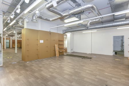 7-9 Chatham Place, London, Office / Industrial / Trade Counter / Retail / Showroom / Leisure / D2 (Assembly and Leisure) To Let - S25C7985.jpg