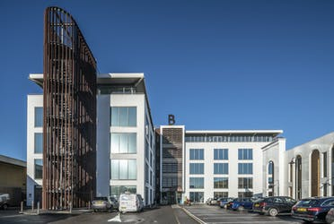 Battersea Studios Phase 1 & 2, 80 Silverthorne Road, London, Office To Let - _JSP7968┬®JSP.jpg - More details and enquiries about this property