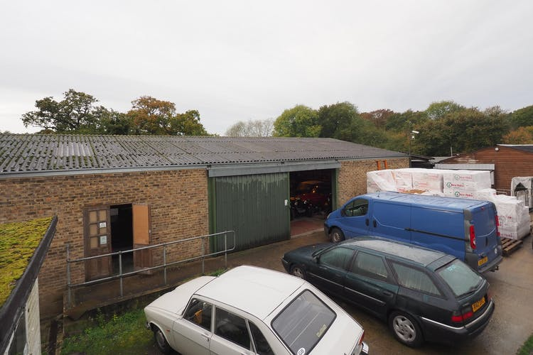 Kings Farm, Kingsfold, Retail / Land - Open Storage / Industrial For Sale - PA250060.JPG