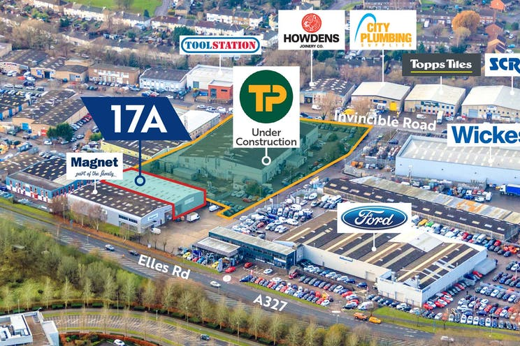 17a Invincible Road, Farnborough, Warehouse & Industrial / Retail To Let - web pic2.jpg