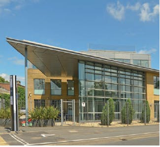 Enterprise House, Staines