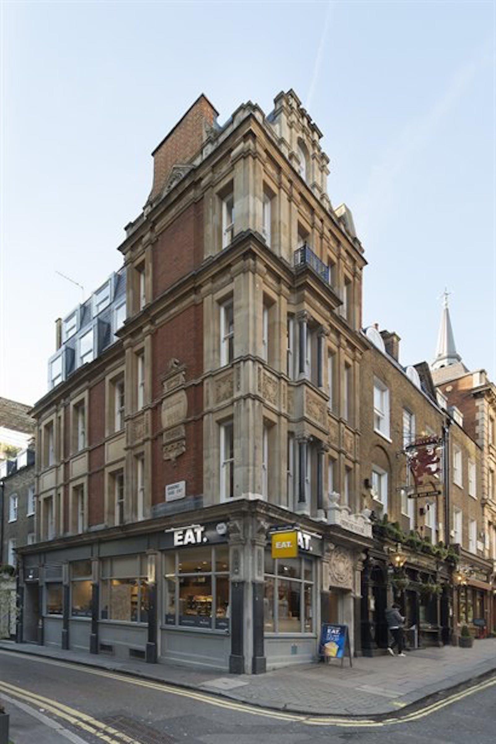 3 Duke Of York Street, St James's, London, Office To Let - 002_Property (8).jpg