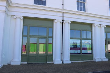 Unit B, Regents House, Crown Square, Dorchester, Office / Retail & Leisure To Let / For Sale - IMG_8361.JPG