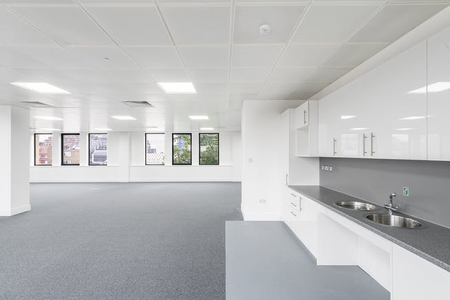 Sentinel House, Marylebone, London, Office To Let - sentinelhousemaryleboneofficetoletCATAFloor.jpg