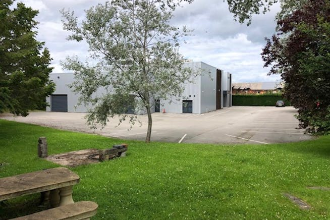 Hurstwood House, Unit 1, Haig Road, Knutsford, Office To Let - IMG_2952.jpg