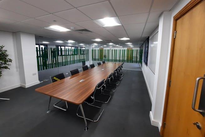 Vaughan Chambers, 4 Tonbridge Road, Maidstone, Office To Let - 20210217_092235.jpg