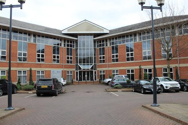 Nexus, 4 Brindley Road, Manchester, Office To Let - IMG_3606.JPG
