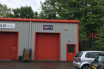 Unit 4 Marcus Close, Reading, Industrial To Let - MarcusClose.JPG