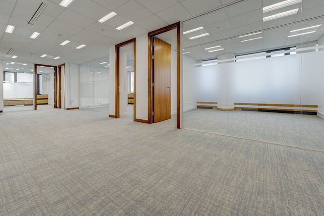 Westminster Tower, London, Offices To Let - 10th Flr