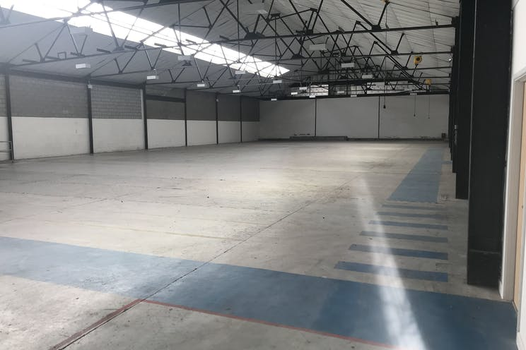Unit 2 Riverway Industrial Estate, Guildford, Warehouse & Industrial To Let - Promap Image location .jpg