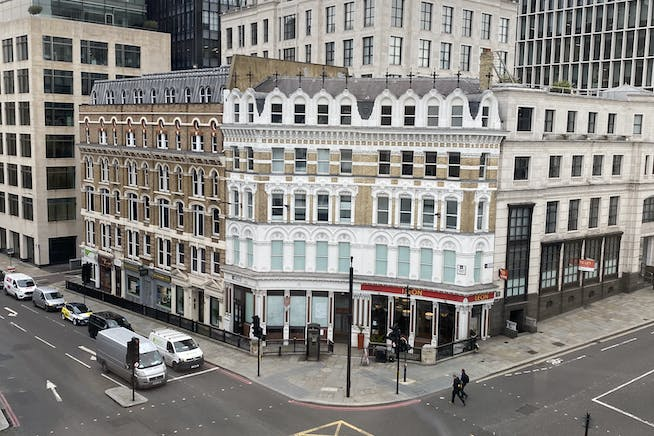 4-8 Ludgate Circus, London, Office To Let - IMG_0480.jpg