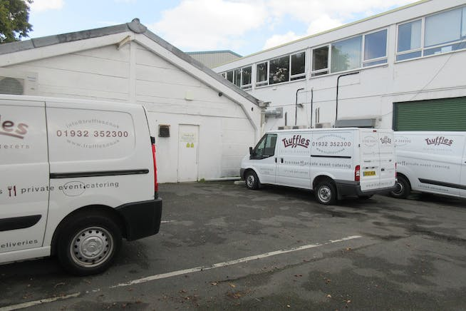 Allied House, Abbot Close, Byfleet, Offices / Warehouse & Industrial To Let / For Sale - IMG_2123.JPG