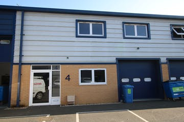 Unit 4, Poole, Industrial & Trade To Let - IMG_3849.JPG