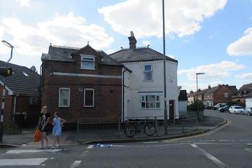 1 The Old Bakery, 53 Stepgates, Chertsey, Offices To Let - IMG_1997.JPG