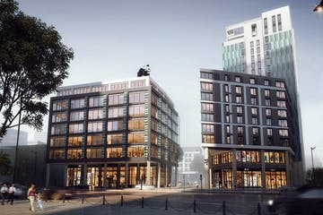 New Era Square: Offices, Boston Street, Sheffield, Offices To Let - New Era - July 2020.jpg