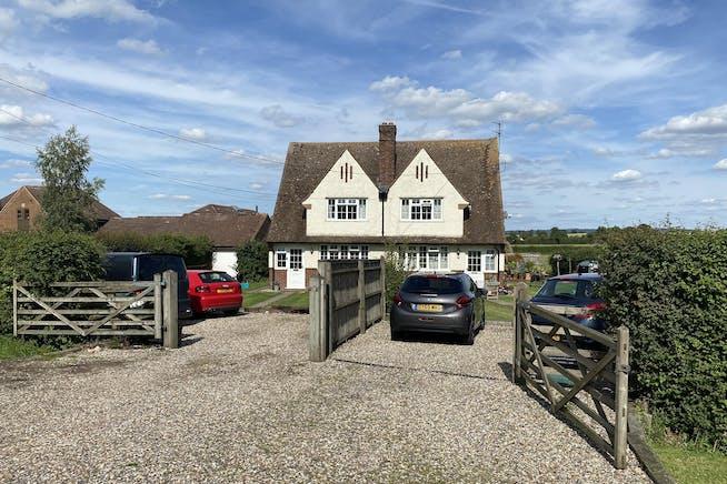 Development opportunity, Roundhill Cottages Kimblewick Road, Little Kimble, Land For Sale - 1 & 2.JPG
