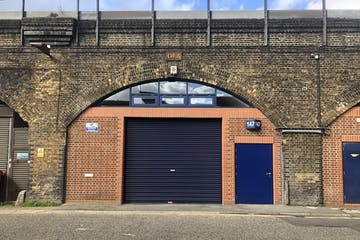 Arch 147 Newport Street, Vauxhall, Industrial To Let - IMG_3122.jpg