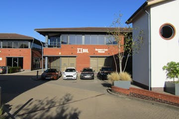 Part Ground Floor, Unit 3 E-Centre, Bracknell, Offices To Let - Part Ground Floor, 3 E-Centre, Easthampstead Road, Bracknell, Berkshire RG12