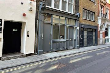 25 Lexington Street, London, Retail To Let - 25 Lexington Street  external photo.jpg