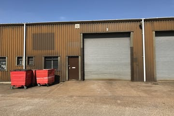 Unit 3, Sandhurst, Warehouse & Industrial To Let - IMG_2219.jpg