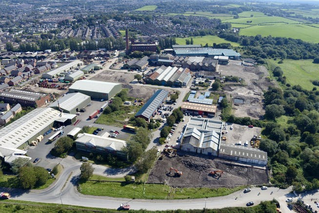 Lune Business Park, Ceres Way, Lancaster, Industrial To Let - YUN_0007.jpeg