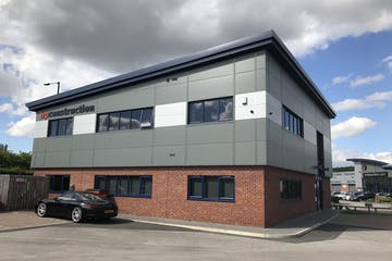 2 Hydra Business Park, Sheffield, Offices To Let - IMG_2890.JPG