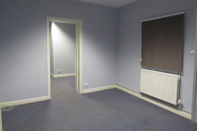 GF Office Suite, 57 Lynchford Road, Farnborough, Offices To Let - IMG_0227.JPG
