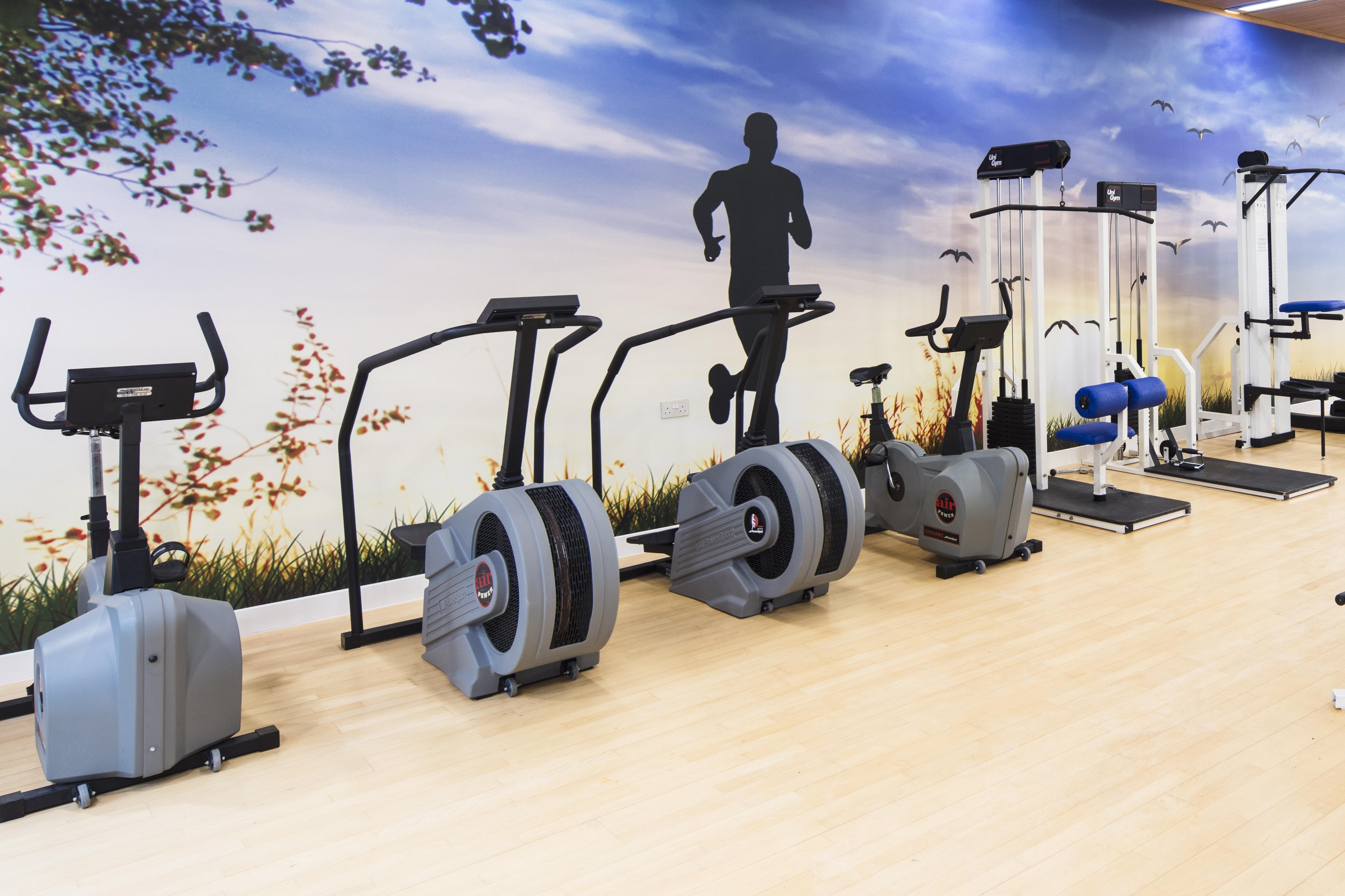 Matrix House, Basing View, Basingstoke, Office To Let - 20180126matrix_house93 gym.jpg