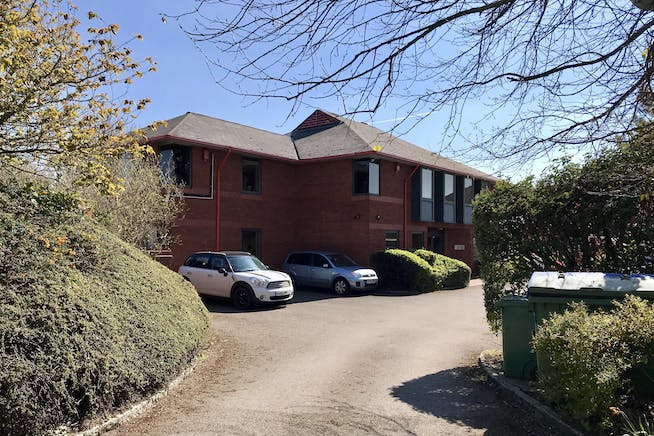 Kille House, Chinnor Road, Thame, Office / Investment For Sale - IMG_0920.jpg
