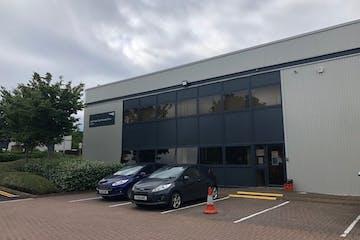 Unit 14, Hillmead Industrial Estate, Swindon, Industrial To Let - 14 Hillmead 1.jpg