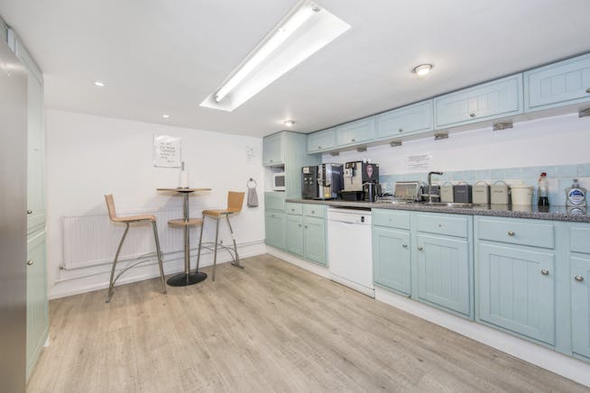 Tithe Barn Church Road, Thame, Office / Residential / Investment To Let - KITCHEN 1.jpg