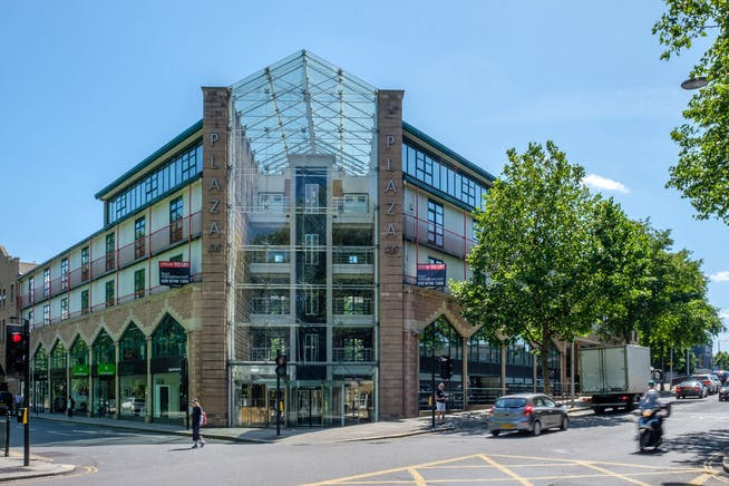 Plaza 535 King's Road, Chelsea, London, Offices To Let - FM_CEG_The_Plaza_2206201.jpg