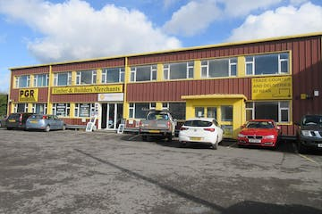 Ten Delta, Ten Acre Lane, Thorpe Industrial Estate, Egham, Offices / Trade Counter / Warehouse & Industrial To Let - IMG_1091.JPG